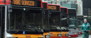 Atac come Alitalia? Il patetico allarme di Delrio e i disagi dei romani