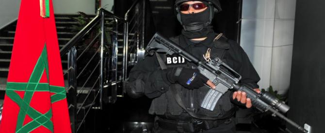 Marocco, cellula Isis di dieci donne: avevano prodotti chimici per bombe