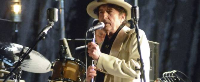 Ecco perché il Nobel a Bob Dylan segna la fine della civiltà del libro (VIDEO)