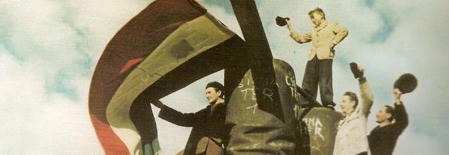 Ungheria 1956: l'anticomunismo come un discrimine di valore. Anche oggi
