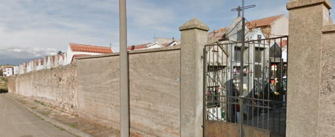 Duplice omicidio al cimitero: le indagini puntano sulla cosca Presta