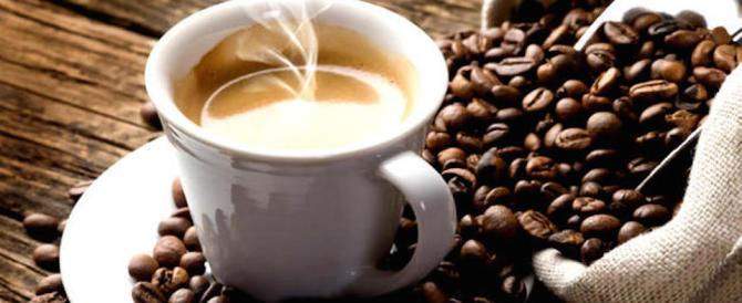 Tre caffè al giorno contro la demenza senile: lo dice uno studio Usa