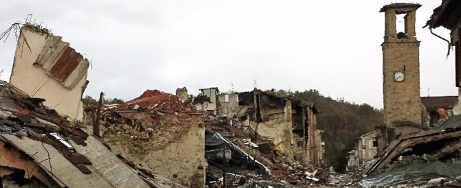 Terremoto, gemellaggio tra campanili: Firenze ricostruirà quello di Norcia