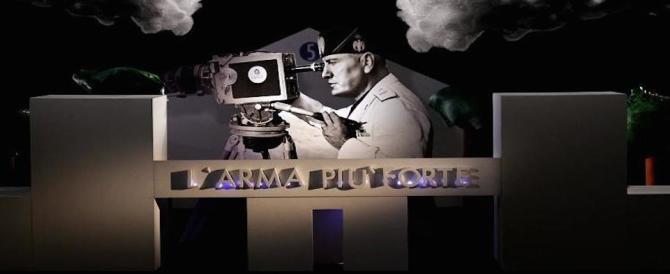 Luigi Freddi, il fascista hollywoodiano: docufilm sull'inventore di Cinecittà