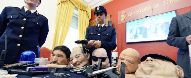 Colpi milionari ai caveau delle banche: le guardie giurate facevano da basisti