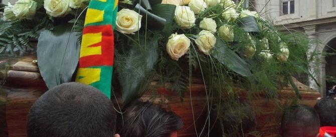 Uccise David Raggi con un coccio di bottiglia: 30 anni di carcere al marocchino