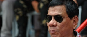 "Filippine, Duterte ""the punisher"" ne fa un'altra: «Obama vada all'inferno»"