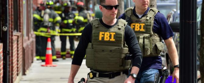 L'Fbi voleva indagare sulla Fondazione Clinton: bloccata dal ministro della Giustizia