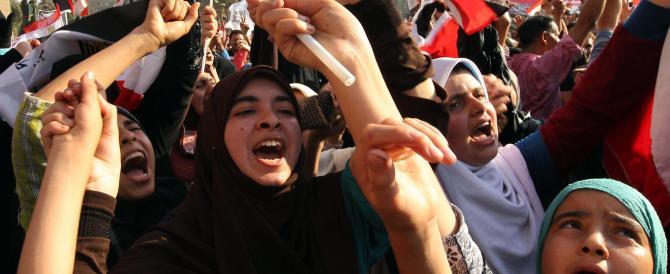 Egitto, il capo militare dei Fratelli musulmani ucciso in blitz polizia