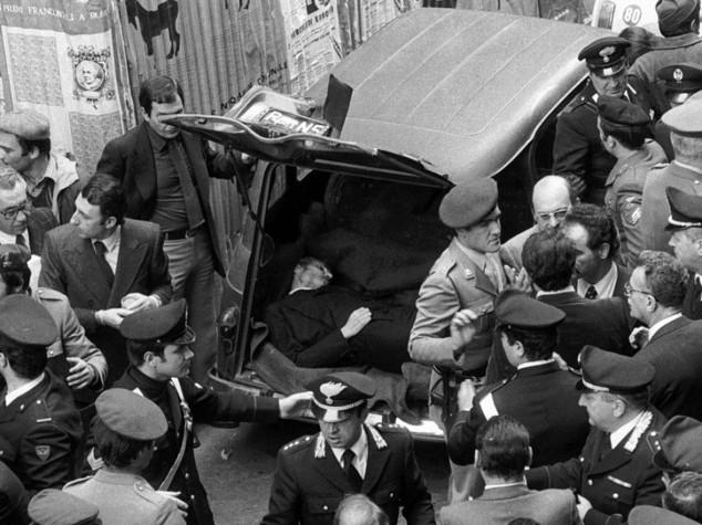 E' morto Franco Alfano, autore dello scoop sul ritrovamento di Aldo Moro