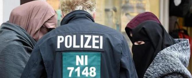 Raid anti Isis in corso in tutta la Germania: sgominata cellula islamica