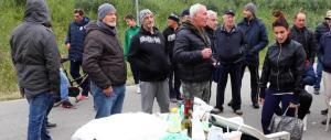 Gasparri: «Siamo con il popolo di Goro. Magari ci fosse Orban in Italia»