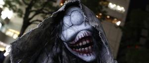 Halloween, «ci sono cadaveri». Sul posto carabinieri e 118: uno scherzo