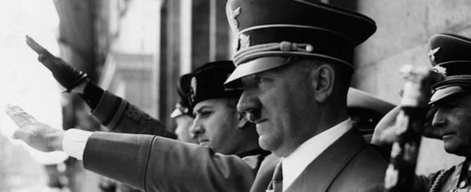 Ancora un libro sui segreti di Adolf Hitler: stavolta si tira in ballo la droga