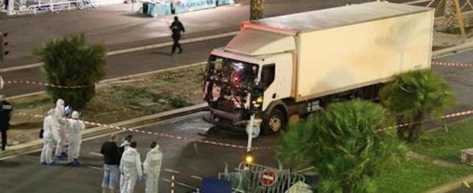 L'attentatore di Nizza era spesso in Italia: portava cibo ai migranti siriani