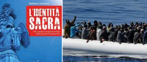 Nell'ultimo libro di Scianca un monito: così l'immigrazione distrugge l'identità