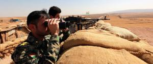 Iraq, al via l'offensiva per liberare Mosul dall'Isis: liberati 7 villaggi