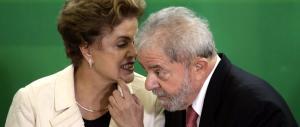 """Brasile, altre accuse contro Lula: """"Prese tangenti per 6 milioni di euro"""""""