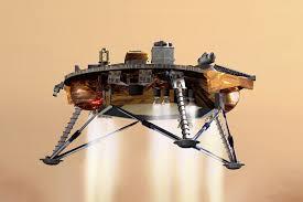 Countdown per l'ammaraggio del lander Schiaparelli, l'Europa su Marte