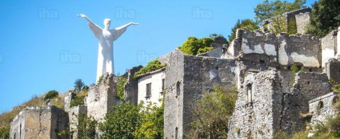 La terra trema anche al Sud. Scossa sismica tra Basilicata e Calabria