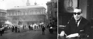 Giovanni Tassani: fu la Dc, dopo Tambroni, a spingere il Msi nel ghetto