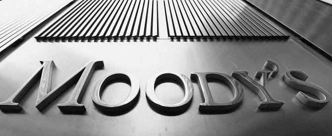 Crisi 2008, Moody's nel mirino del Dipartimento Giustizia Usa