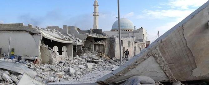 Siria, Mosca accusa: «Gli Usa pronti al patto col diavolo contro Assad»
