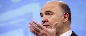 Conti pubblici, Moscovici sbugiarda Renzi: «Ue ridicola? Senti chi parla»