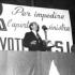 Giugno 1948: primo congresso del Msi all'insegna di un motto forse suggerito da Moravia