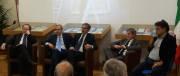 La Russa, Matteoli, Gasparri e Alemanno: dal ricordo del Msi al futuro della destra