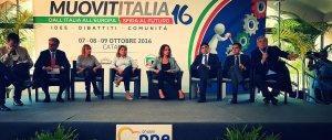 MuovitItalia 2016: il Centrodestra prepara il rilancio da Catania