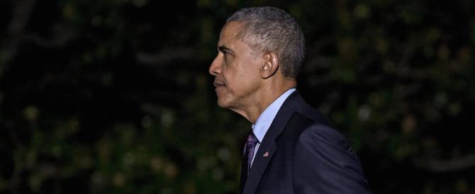 L'imbarazzo di Obama: «Ma figlia Sasha mi ridicolizza su Snapchat»