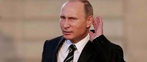 Dal Mar Baltico ad Aleppo: ecco la sfida di Vladimir Putin all'Occidente