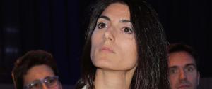 La Raggi mette le mani avanti: «Non temo quello che dirà Marra ai giudici»