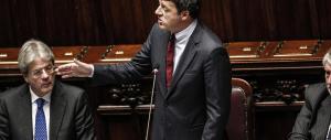 """Ora Renzi scopre che la Ue è un problema: """"Chi ricolloca i migranti?"""""""