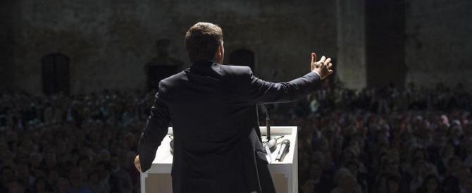 Né dalla parte di Zagrebelsky né da quella di Renzi: il nostro No è diverso