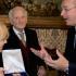 Il sindaco di Trieste premia Rita Pavone e Teddy Reno: «Avete onorato l'Italia»