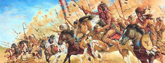 """Sioux in guerra contro il passaggio dell'oleodotto sulla terra """"sacra"""""""