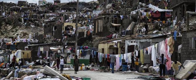 Matthew, è strage: 842 morti ad Haiti, 4 negli Usa. Un milione di case senza luce (video)
