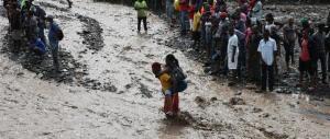 Mattew, la Florida si prepara al peggio: 2 milioni di persone da evacuare