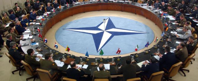 La Nato non ha più motivo d'esistere. Ma la Difesa europea è un miraggio