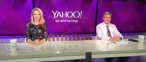 Numero uno di Yahoo accusata di sessismo: discrimina gli uomini