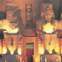 """Alto Egitto, si ripete ad Abu Simbel il """"miracolo del sole"""" che bacia Ramses"""