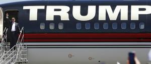 Non si ferma la macchina del fango contro Trump: anche sulle tasse era tutto falso