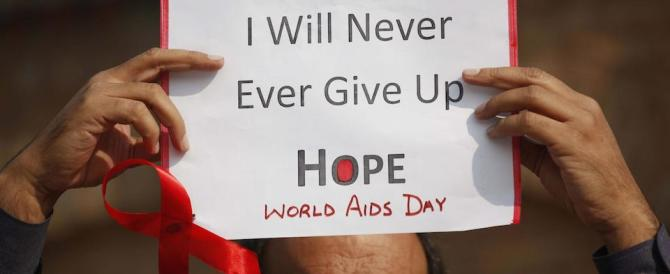 Aids, paziente guarito con una nuova cura. Ma è ancora sperimentale