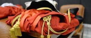 Le toghe in trincea: «Sono più i magistrati condannati di quelli assolti»
