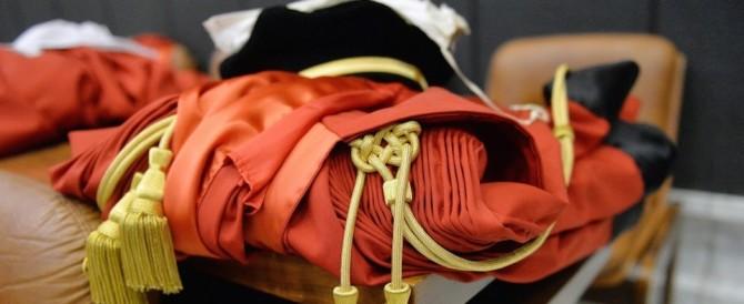 Roma, omicidio a Casal Bruciato: alla ex moglie 9 anni, il compagno assolto