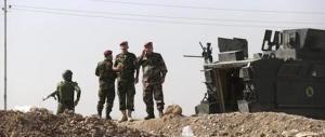 Iraq, forze sciite alla riconquista di Tall Afar: attacco sul fronte ovest di Mosul