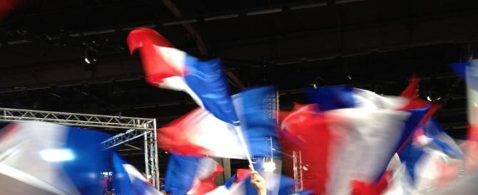 La rivolta dei poliziotti francesi non si ferma. Hollande non sa più che fare