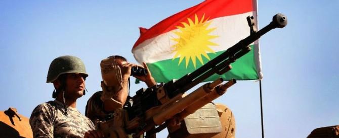 Iraq, iniziata la battaglia finale per Mosul. Peshmerga curdi in prima linea